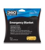 360°Emergency Blanket